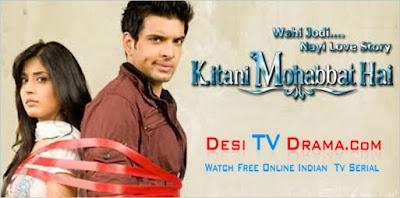 Watch Kitani Mohabbat Hai - 28th December 2010 Episode