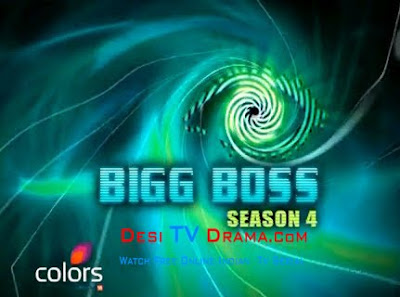 Watch Bigg Boss Season 4 - 30th December 2010