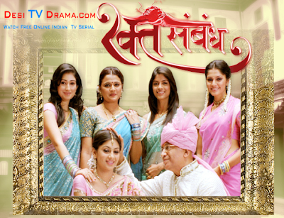 Watch Rakt Sambandh - 30th December 2010 Episode