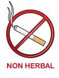AWAS...!!!   Merokok dapat menyebabkan anda sehat dan banyak uang