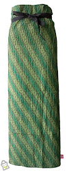 KATAAGE Batik Green Allsize
