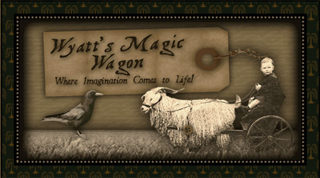 Wyatt's Magic Wagon