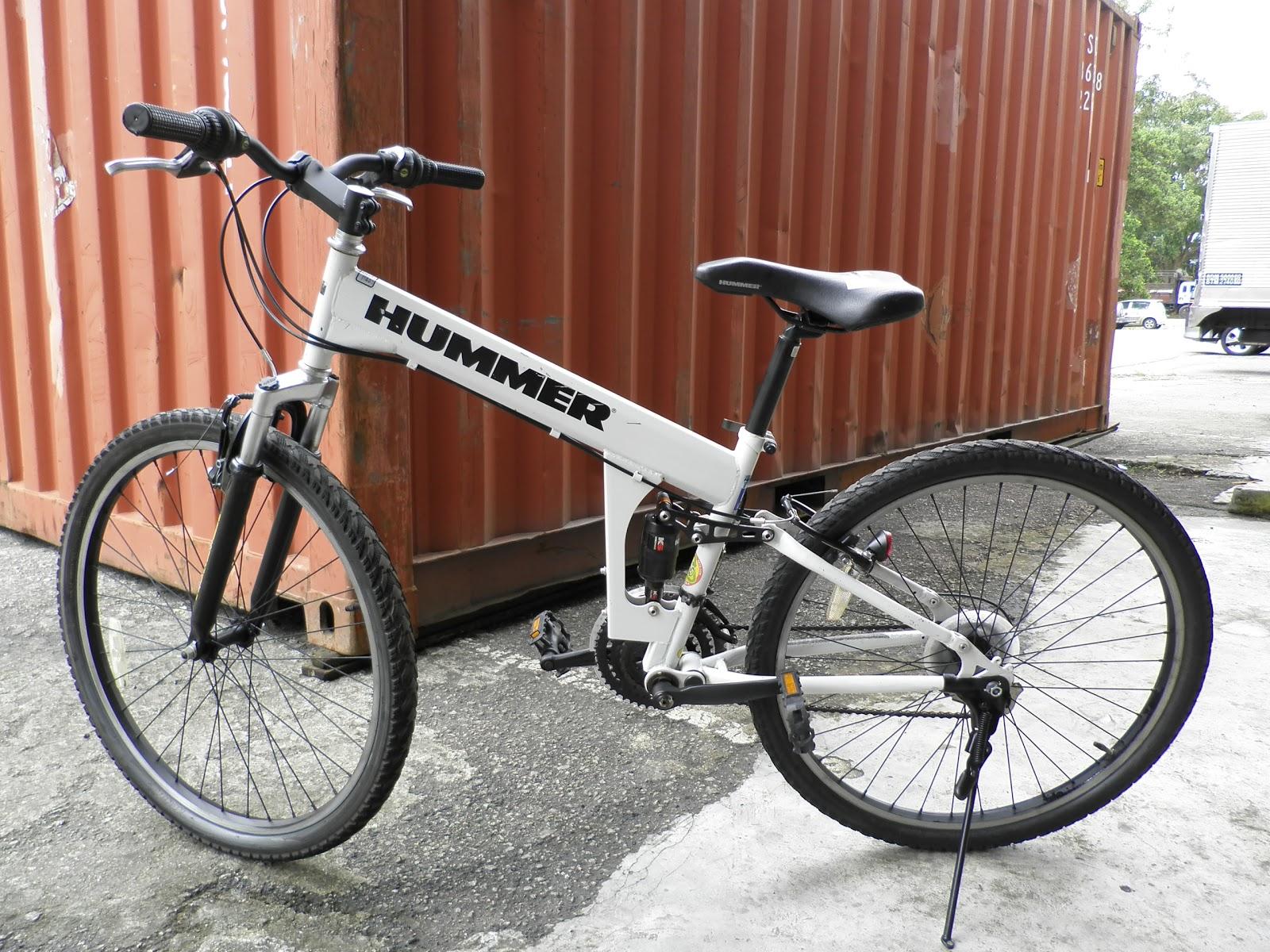 hummer mountain bike import from japan selling price. Black Bedroom Furniture Sets. Home Design Ideas