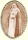 M Marie Gabrielle of the Most Holy Trinity