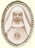 St Marie Madeleine of Jesus Host