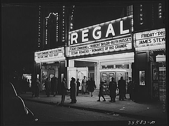 Black History Heroes Black Chicago And The Regal Theater