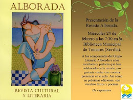 SEMANA ALBORADA  II