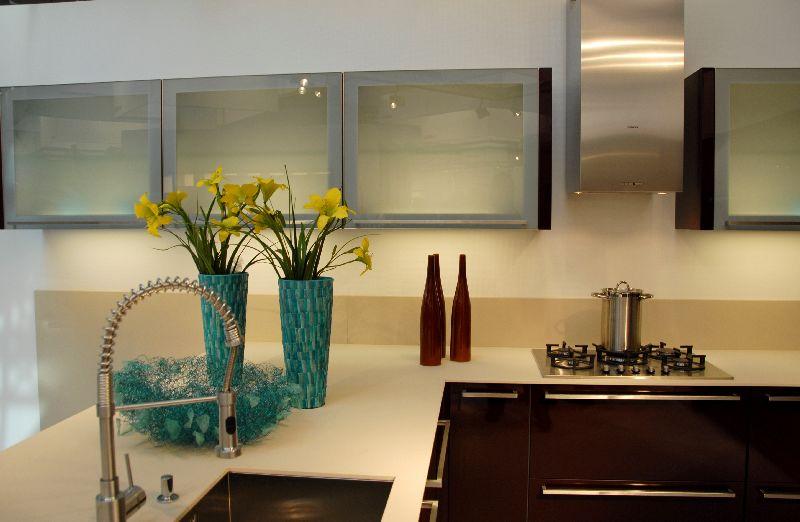 Projektowanie wnętrz i mebli Piękne projekty kuchni, inspiracje