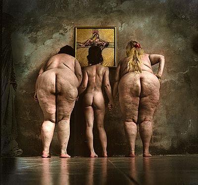 Fotógrafo Jan Saudek - bizarrice que encanta Jan+Saudek14