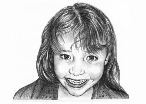portrait drawing pencil. New Pencil Drawings of