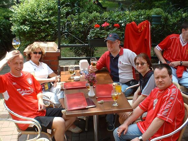 Istanbul Mei 2005 Finale