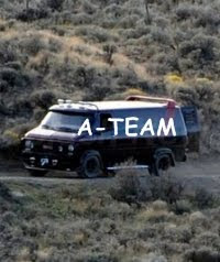 A-Team der Film