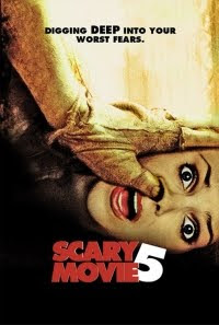 Scary Movie 5 Movie