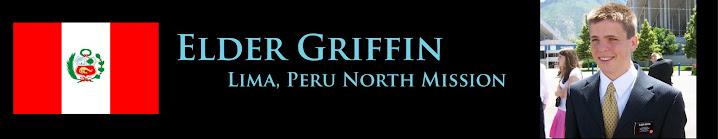 Elder Griffin-Lima, Peru