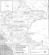 Zones in Peru