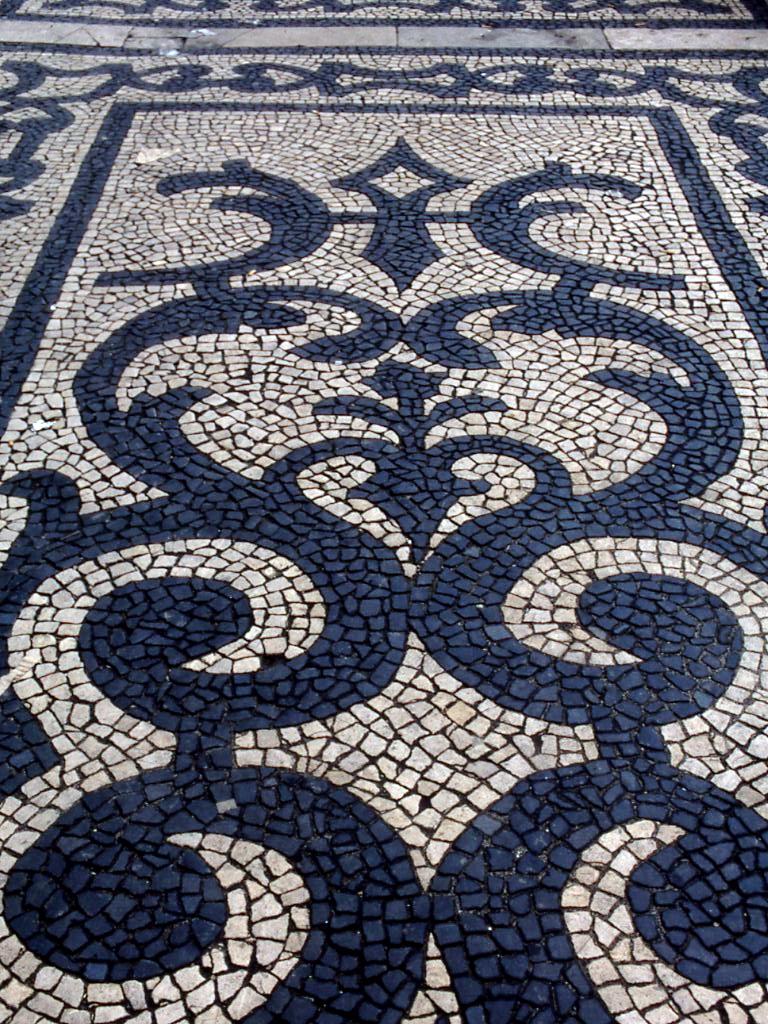 maggy howarth pebble mosaic | gardening | pinterest | pebble