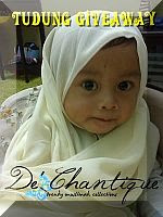 """TUDUNG GIVEAWAY"" (4th Winner)"