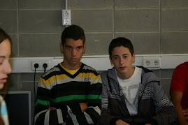 El_ Dani y Yo