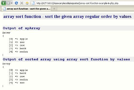 Echo php variable value