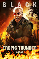 Jack Black - Tropic Thunder