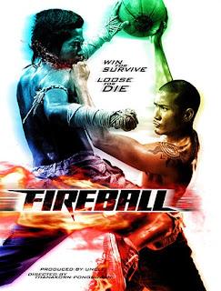 FireBall – Dublado – Filme Online