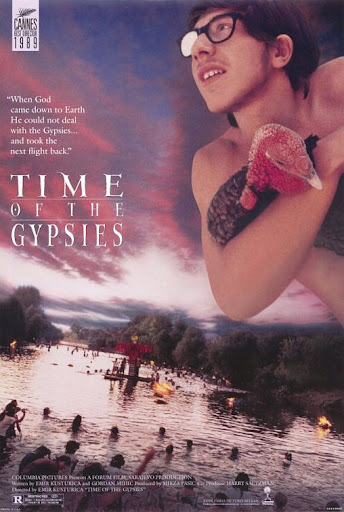 Time of the Gypsies movie