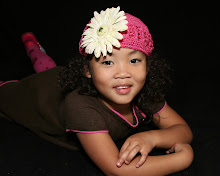 Maya Joi is 4 1/2 yrs old