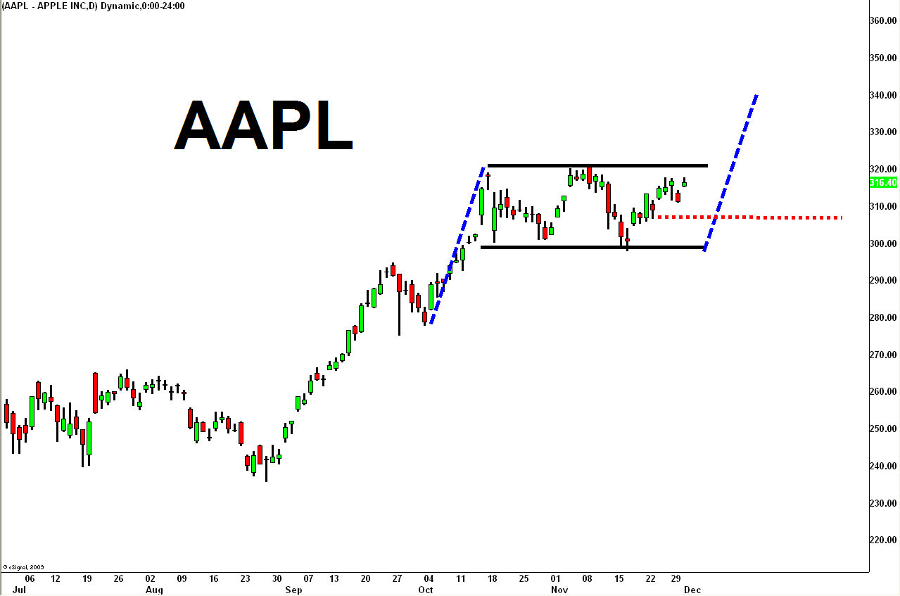 Apple (AAPL) Padding Its 2010 Gains