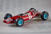 1/43 Ferrari F1 19492000