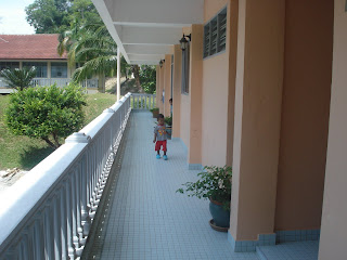 Gambar Rumah Peranginan Persekutuan Port Dickson