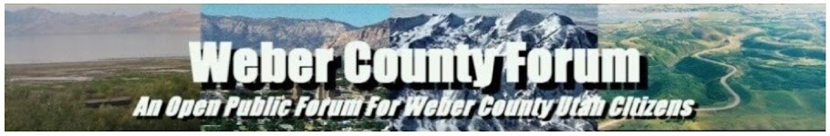 Weber County Forum