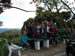 Apresentação em Nova Petrópolis