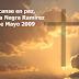 Ha fallecido Doña Negra, la madre del P. Martín Luzón