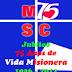 Pregón del Jubileo MSC 2010-2011