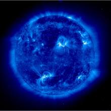 SolarNetOne