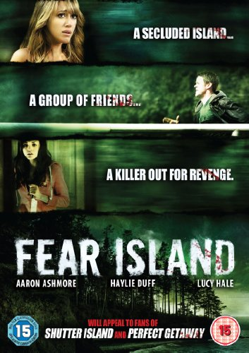 Fear Island (TV)