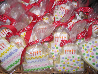 Homemade+60th+birthday+party+favors