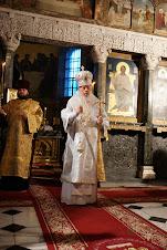 Mitropolitul Vladimir, Primatul B.O.din Ucraina