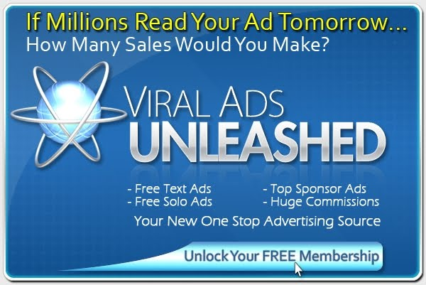 Viral Ads Unleashed!!!