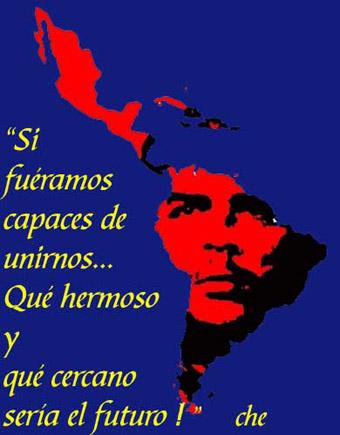 Por la Unidad Latinoamericana