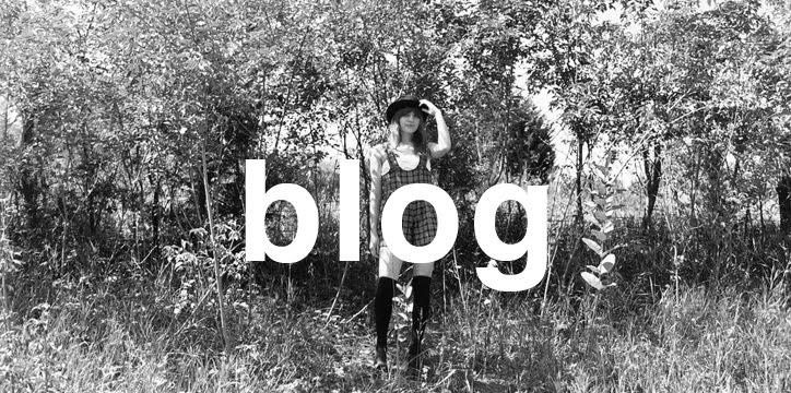 1918 Vintage Blog