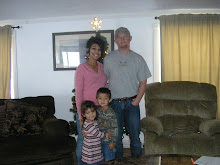 Our Family 2009