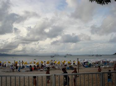 Praia da Cachoeira