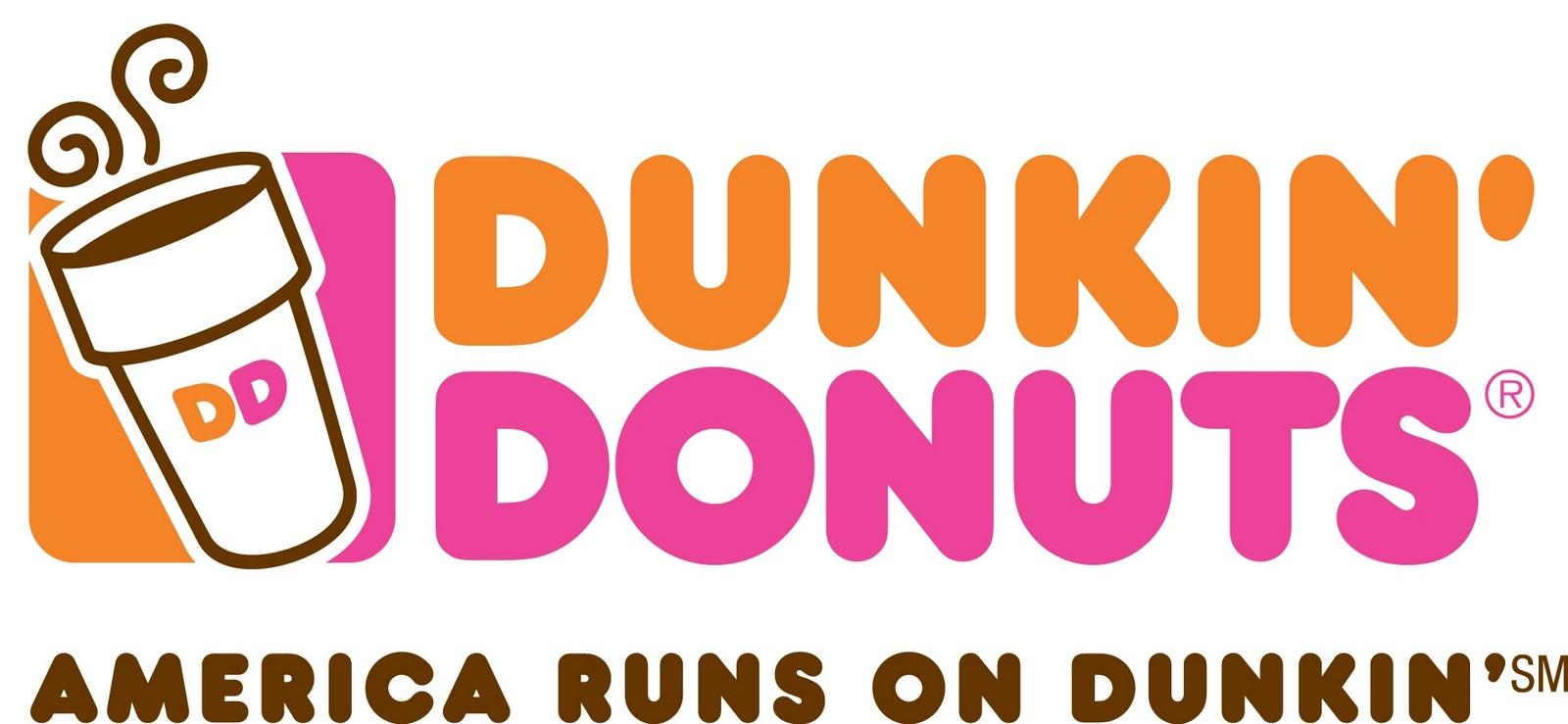 Harry Potter Fun facts: Dunkin Donuts Logo