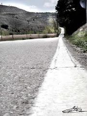 Carretera con Encanto