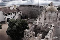 Castillo Elvas