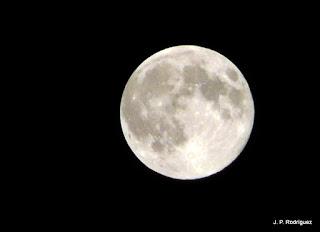 Luna, luna llena, Quintanilla de Arriba