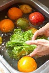 diet dengan warna makanan