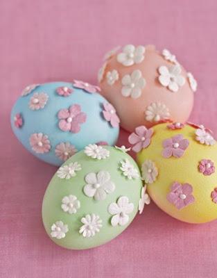 easter-eggs-de-1353824-1 Enfeites lindinhos para enfeitar a sua casa nesta Páscoa