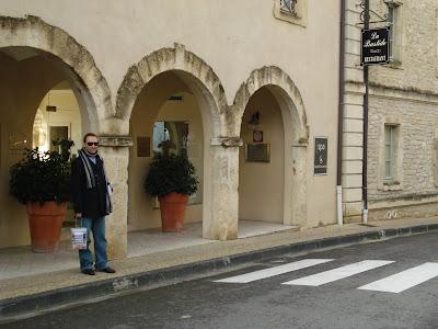 DSC02747 Gordes - Le joyau de la Provence !